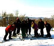 SVMP Ski Trip Image